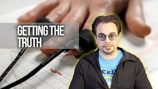 12 Steps To Get The TRUTH From Anyone | Human Lie Detector