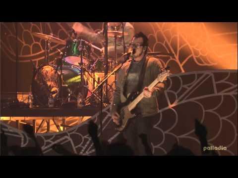 Weezer - Dope Nose (live 2005 Japan, Scott Shriner)