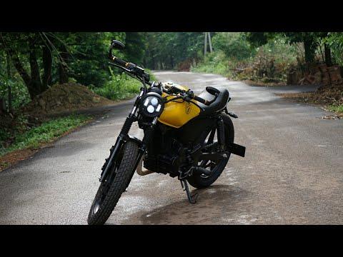 Karizma r modified by hot wheels india