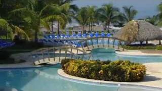 Doubletree Resort by Hilton Central Pacific - Costa Rica in Puntarenas Hotel Video (Official)