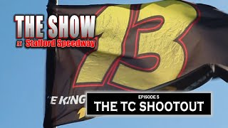 The Show @ SMS: S1E5 – The TC Shootout