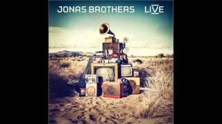 03.  Pom Poms (Live, Los Angeles, 2013) - Jonas Brothers LiVe
