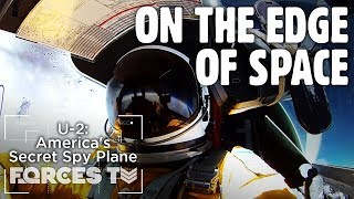 U-2: All About America's Secret Spy Plane • FULL DOCUMENTARY | Forces TV