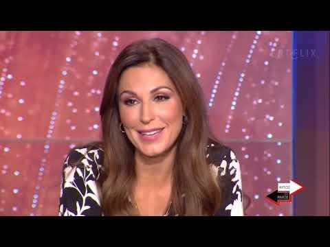 Θα έκανε και τρίτο παιδί η Κατερίνα Παπουτσάκη; | 16/10/2020 | ΕΡΤ