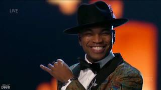 Miss Universe 2018 - Final Look : Miss Independent Top 3 feat. Ne-Yo