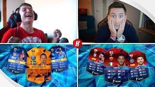 FIFA 16 STATKI | CEL: NIE PRZEGRAĆ Z LACHEM W 3 STRZAŁACH!