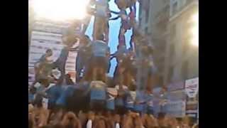 preview picture of video 'vighnahartha dahikala pathak devipada borivali east 2012 8 thar'