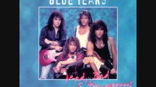 Blue Tears - Evidence Of Love