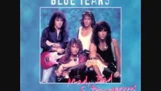 Blue Tears - Evidence Of Love