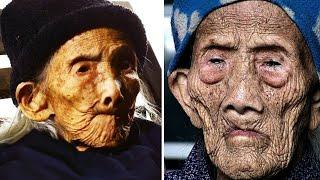 Najstarsi ludzie na świecie przerywają milczenie i ujawniają sekret