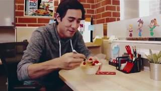TOP Best Magic Trick of  Zach King 2017   REPOSTED!!! 2018
