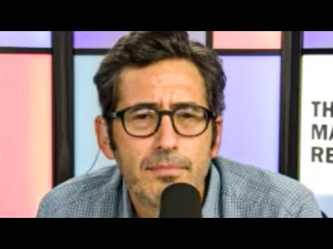 Libertarian Caller Tries To Out-wit Sam Seder