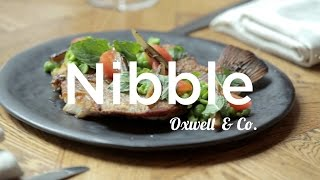 Nibble: Oxwell & Co