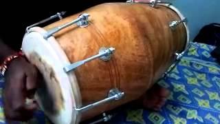 Freestyle Dholak By Shiva
