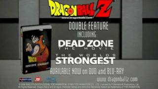 Trailer of Dragon Ball Z: The World's Strongest (1990)