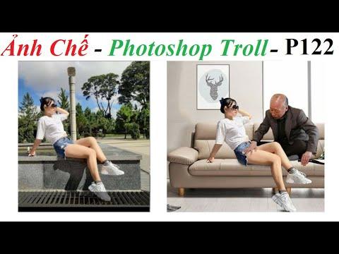 💥Ảnh Chế  – Photoshop Troll (P 122), James Fridman