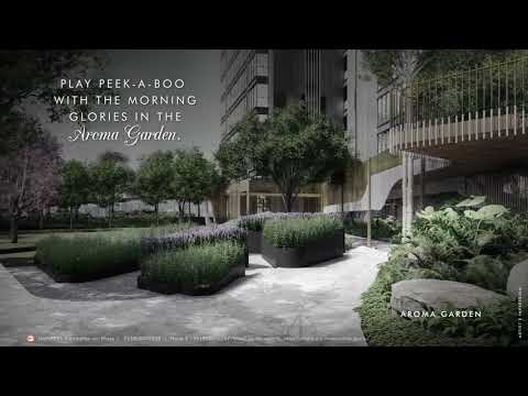 3D Tour of Rustomjee Crown Phase 2