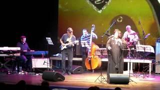 "Мариам Мерабова на фестивале ""Архангенльск - БЛЮЗ"" 2011"