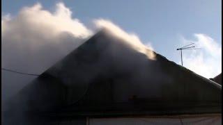 Котел отопления взорвался в доме хабаровской семьи. MestoproTV