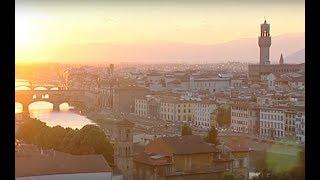 Флоренция. По следам гениев Возрождения. Санта-Мария-Новелла, Сан-Марко, вилла Карреджи