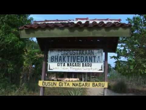 Make Vrindavana Villages