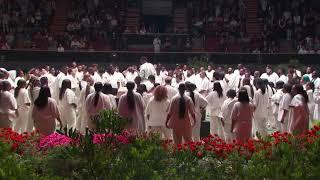 Kanye West - Saint Pablo (Sunday Service Live)
