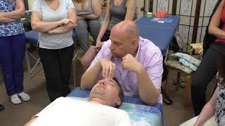 Краниосакральная остеопатия: техники работы с ТМО, синусами и желудочками головного мозга