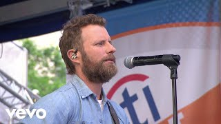 Dierks Bentley   Living (Live From The TODAY Show)
