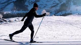 Видео: Как выбрать классические беговые лыжи