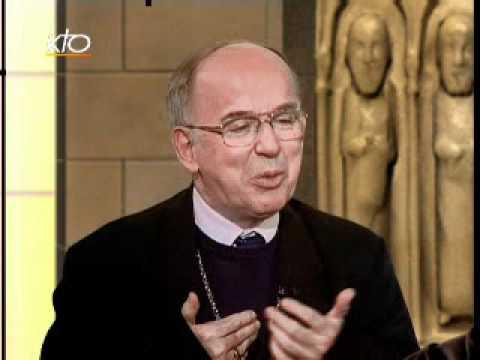 Mgr Marc Stenger - Evêque de Troyes