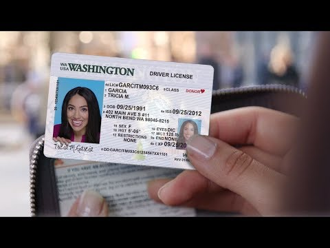 Life Hack Renew Your License Or Id Card Online At Dol Wa Gov Licensing Express