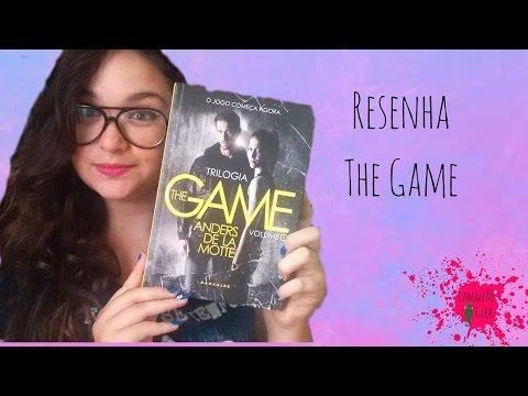 THE GAME | ANDERS DE LA MOTTE