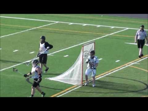 MVHS Summer LAX '17, Game 1 Goals