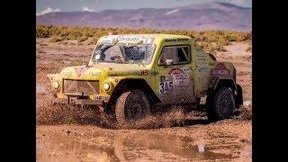 Dakar 2018   Youtube Compilation   4