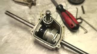 Ремень привода газонокосилки  AL-KO 525 SP HIGHLINE (Art. Nr.: 119669) от компании ИП Губайдуллин Н. В. - видео