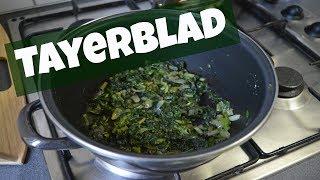 Recipe: How To Make Tayerblad | CWF