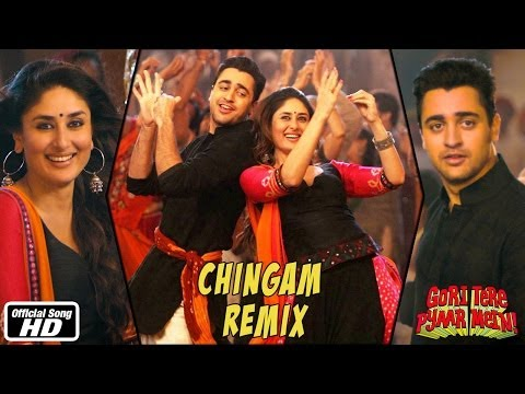 Chingam Chabake - Remix