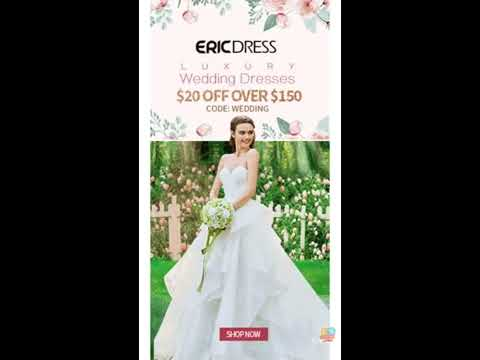 , title : 'Ericdress Coupons | Coupon Code | Promo Code | Discount Code'