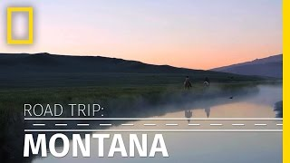 Montana: The Treasure State !