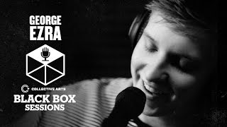 "George Ezra - ""Budapest"" + ""Blame It On Me"" 
