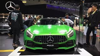 My AMG GTR is done! LTACY - Ep 125