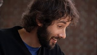 Josh Groban's Ancestry is in the Heavens   Who Do You Think You Are?