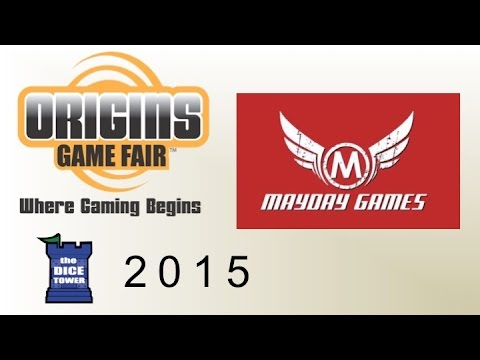 Origins Summer Preview: Mow Money