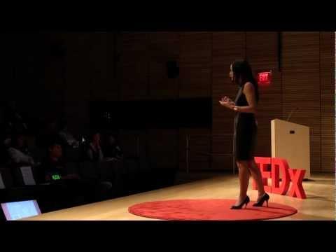 Development Studies, International Relations, and Obstetrics: Nawal Nour at TEDxBrownUniversity