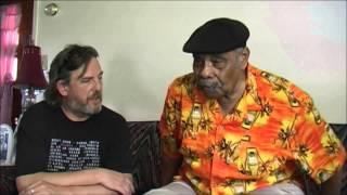 Catfish  Cotton - Driving down the Blues Highway - PART 2 - Eddie Cusic
