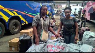 Helping the victims of Boko Haram