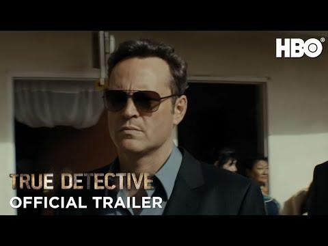 True Detective Season 2 (Promo)