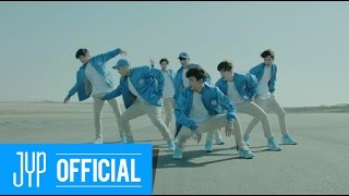 "GOT7 ""Fly"" MV"