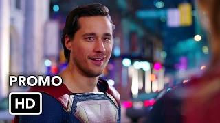 "Supergirl 2x13 Promo ""Mr. & Mrs. Mxyzptlk"" (HD) Season 2 Episode 13 Promo"