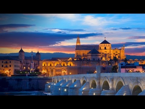 Video TOP. The most beautiful cities in Spain